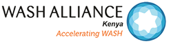 Wash Alliance Kenya Logo