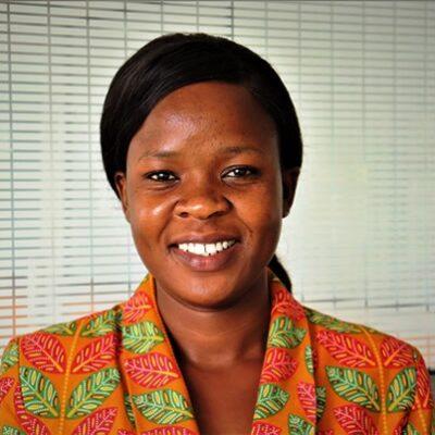 Faith Masika – Project Officer