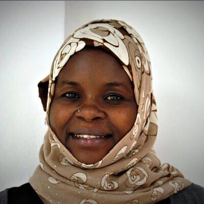 Hafsa Musa – Administration & Procurement Officer