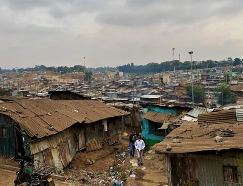 WAK Case Study –  Covid-19 response impact on vulnerable persons in Kibra