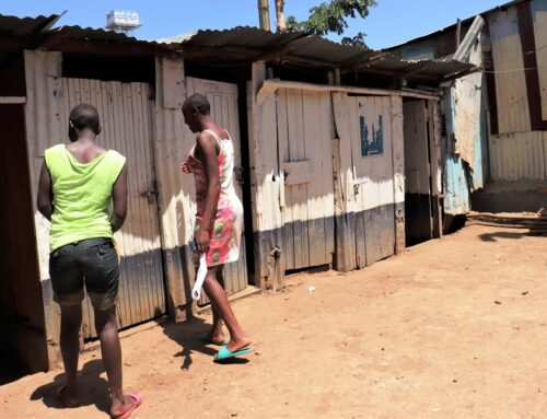 World Toilet Day: Protecting Dignity Through Access To Sanitation